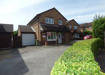 Thumbnail 3 bed detached house for sale in Wetherby Gardens, Bletchley, Milton Keynes, Buckinghamshire