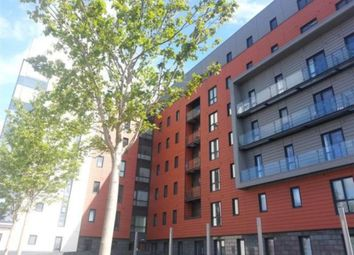 Thumbnail 3 bed flat to rent in The Gallery, Plaza Boulevard, Liverpool