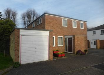 Thumbnail 2 bed semi-detached house for sale in Turkey Oaks, Chelmsford