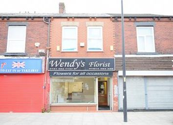 Thumbnail Retail premises to let in Old Church Street, Newton Heath, Manchester