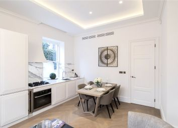 Thumbnail 1 bed flat for sale in Palace Court, London