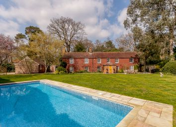 6 bed detached house for sale in Drury Lane, Mortimer Common, Reading RG7