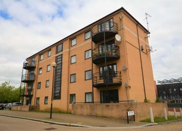 Thumbnail 2 bedroom flat to rent in Albion Place, Campbell Park, Milton Keynes