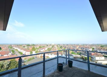 Thumbnail 2 bed property to rent in Parham Drive, Ilford