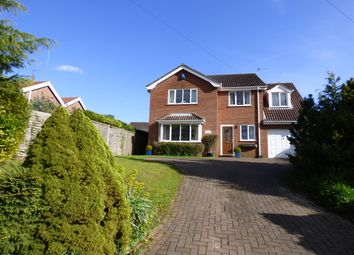 Thumbnail 5 bed detached house to rent in Horncastle Road, Louth