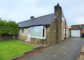 Thumbnail 4 bed semi-detached house for sale in Bay View Avenue, Slyne, Lancaster