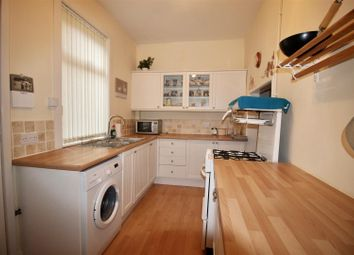 2 bed terraced house for sale in Harcourt Street, Darlington DL3