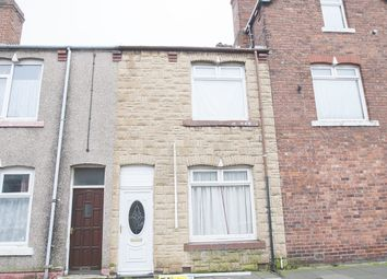 Thumbnail 2 bedroom terraced house for sale in Cornwall Street, Hartlepool