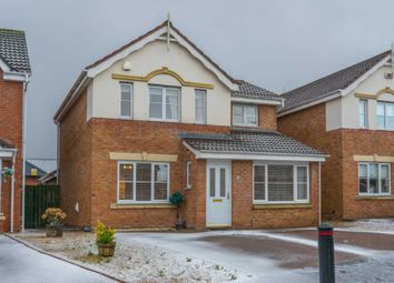 Thumbnail 3 bed detached house for sale in Blair Atholl Grove, Hamilton