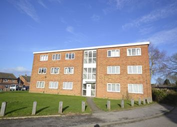 Thumbnail 1 bed flat for sale in Bembridge Place, Linden Lea, Watford