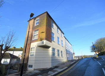 Thumbnail 2 bed flat to rent in Castle Hill Road, Hastings