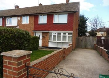 Thumbnail 3 bed property to rent in Grantham Green, Middlesbrough