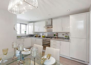 """Thumbnail 3 bed property for sale in """"The Caraway"""" at Goscote Lane, Bloxwich, Walsall"""