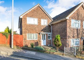 Thumbnail 3 bed property for sale in Mount Pleasant, Aylesford