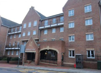 Thumbnail 2 bed flat for sale in Pembroke Court, 397 High Street, Chatham, Kent