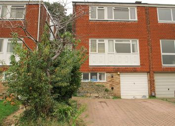 Thumbnail 4 bed semi-detached house for sale in Connop Way, Frimley, Camberley, Surrey