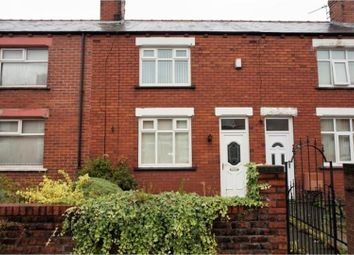 Thumbnail 3 bed terraced house to rent in Nutgrove Avenue, St. Helens