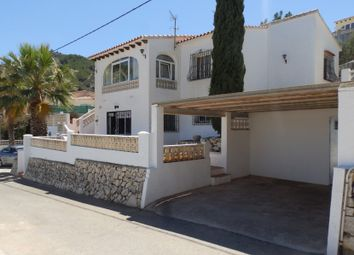 Thumbnail 3 bed villa for sale in Orba, Costa Blanca, Spain