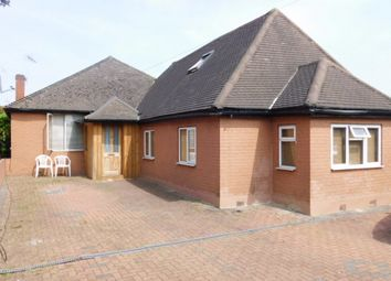 Thumbnail 6 bed bungalow for sale in Wellington Road South, Hounslow