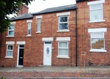 Thumbnail 2 bed terraced house for sale in Frearson Farm Court, Chewton Street, Eastwood, Nottingham