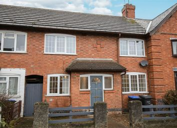 Thumbnail 3 bed terraced house for sale in Romany Road, Kingsley, Northampton