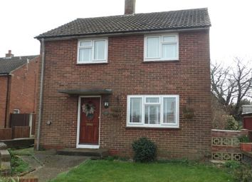 Thumbnail 2 bed property to rent in St. Mildreds Place, Canterbury