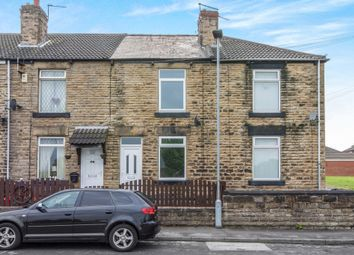 Thumbnail 2 bed terraced house to rent in Princess Street, Wath-Upon-Dearne, Rotherham