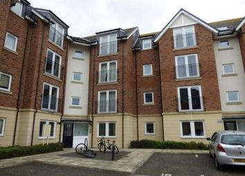 Thumbnail 2 bedroom flat for sale in Shepherds Court, Gilesgate, Durham