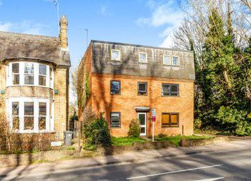 Thumbnail 1 bedroom flat for sale in London Road, Hertford