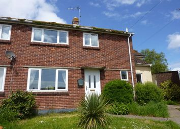 Thumbnail 5 bed semi-detached house for sale in Summerhill Road, Lyme Regis