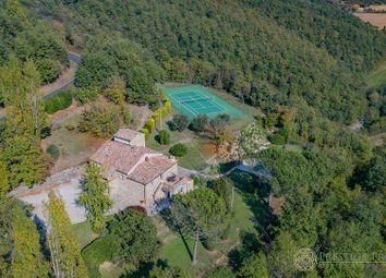 Thumbnail 6 bed farmhouse for sale in Cortona, Arezzo, Tuscany, Italy