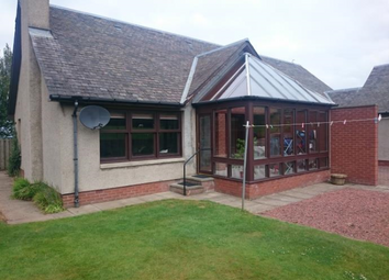 Thumbnail 3 bed bungalow to rent in Parkview, Carberry Mains Farm, Carberry, Musselburgh