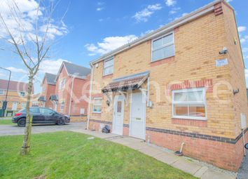 Thumbnail 2 bedroom semi-detached house to rent in Portree Drive, Buttershaw, Bradford