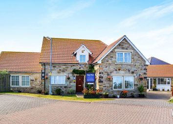 Thumbnail 5 bed property for sale in Regal Close, North Sunderland, Seahouses