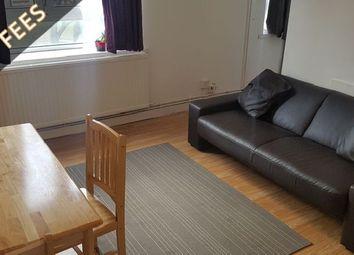 Thumbnail 1 bed flat to rent in Elim Estate, Weston Street, London