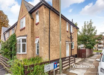 1 bed maisonette for sale in Green Road, Whetstone, London N20