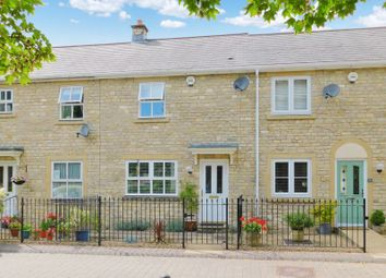 Thumbnail 2 bed terraced house for sale in Henley Way, Frome
