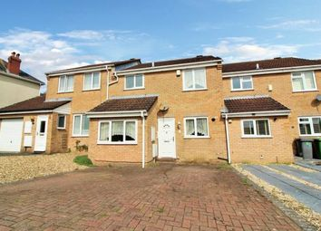 Thumbnail 3 bed terraced house for sale in Pettigrove Road, Bristol, Somerset