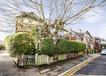 Thumbnail 2 bedroom flat for sale in Queens Road, Twickenham