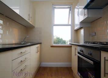 Thumbnail 3 bedroom flat to rent in Perth Road, Wood Green