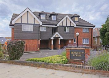 Thumbnail 2 bedroom flat to rent in Berkeley Lodge, Enfield, Middx
