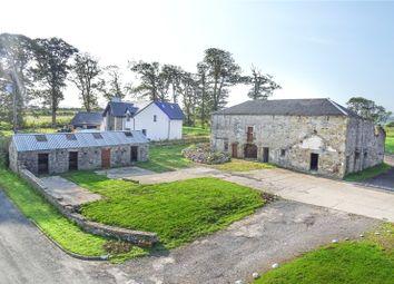 Thumbnail Land for sale in Scales Farm, Brigham, Cockermouth