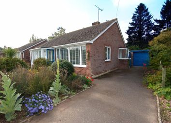 Thumbnail 3 bedroom detached house for sale in Meesons Close, Eastling, Faversham