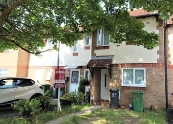 Thumbnail 2 bed terraced house for sale in Langham Way, Cardiff