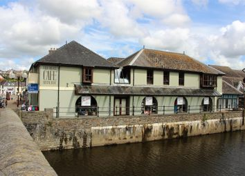 Thumbnail Commercial property for sale in Old Bridge, Haverfordwest