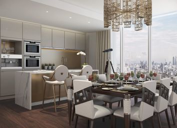 Thumbnail 2 bed flat for sale in Nine Elms, London