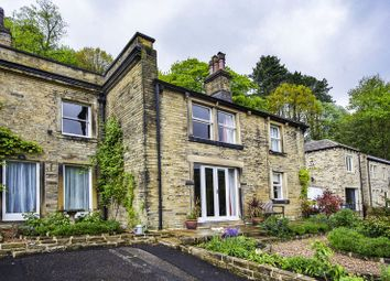 Thumbnail 3 bed semi-detached house for sale in Rycliffe Mews, 2 Rycliffe, 156 Halifax Road, Ripponden