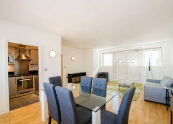 Thumbnail 2 bedroom flat for sale in Royal Oak Yard, Bermondsey