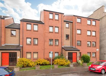 Thumbnail 1 bed flat for sale in 34/5 Bryson Road, Polwarth