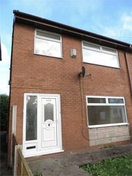 Thumbnail 3 bed semi-detached house for sale in Bolton Road, Radcliffe, Manchester, Lancashire